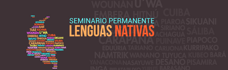 Seminario Lenguas Nativas