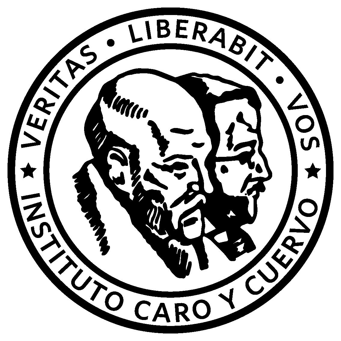 Logo Instituto Caro y Cuervo